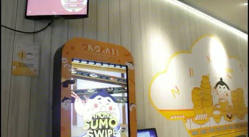 Yeay, don't forget to visit 2nd outlet @onokabe_id and let's play with Mr.Ono.📹@chonkysar#wheninonokabe #onokabeayce #misteronoatpluitjunction #iloveonokabe #eatwithhappy #eatwell #workwithhappy #eatwithhappy #playwithhappy #playwithstyle #neverstopplaying #dearbeautylove #clozetteid #changedestiny #daretobedifferent #borntolead #ajourneytowonderland #like4like #november #2017