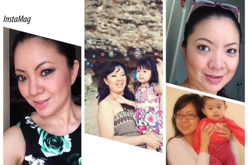 From Fat to Fab after healthy diet with Oriflame Nitrishake