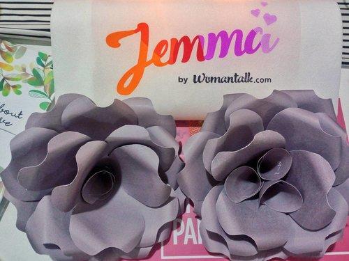 My Giant Paper Flowers  #JemmaClass #WTGiantPaperFlower @womantalk_com . . . . . . . . . . . . . . . #clozetteID #LYKEambassador #Blogger #indonesianblogger #beautyenthusiast #FashionEntusiast #BeautyLovers #FashionLovers #LifeStyleBlogger #beautyblogger #indonesianbeautyblogger #indonesianfemaleblogger #femaleblogger #indobeautyblogger #like4like