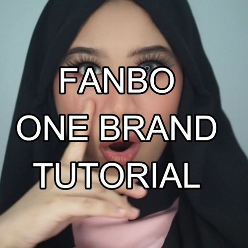 Ini diaa yang kemaren aku bilang.. brand yang dulu aku pandang sebelah mata ga menarik, tapi makin ke sini makin banyak produknya yang bagus-bagus..😆 Yaap @fanbocosmetics .. Produk Fanbo Cosmetics yang aku pakai:Fanbo Precious White BB Cream 02 Beige Fanbo Acne Solution Loose Powder 01 Oriental Yellow Fanbo Eyebrow Pencil Gold Fanbo Perfect Pairs Lip and Eye 01 dan 02 Fanbo Perfect Pairs Lip and Cheeck 01Detailnya ada di Youtube Channel aku, (Youtube: Hai Ariani). Kamu bisa klik linknya di bio aku.#clozetteid #fanbocosmetics #naturalmakeup #dailymakeup #fanboperfectpairslipandcheek #fanbolipcream #fanbo #pensilalisfanbo #beautyhacks #tutorialmakeup