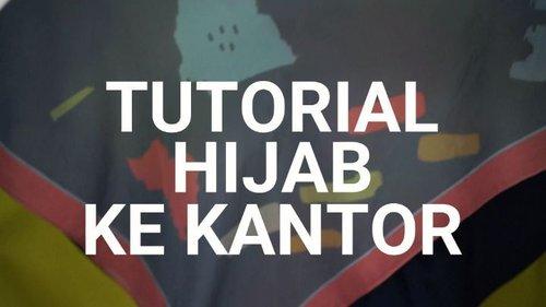 Siapa yang suka bingung kalo pake hijab ke kantor maunya yang model kaya gimana hijabnyaa..haha  Aku dulu gitu gitu mulu model hijab ke kantornya karena bingung mau diapain soalnya dulu aku kerja di instansi yang emang formal banget, hijabnya harus terlihat profesional 😂😂😂 Nah kali ini, aku bikin tutorial hijab yang mungkin bisa dipakai buat temen-temen yang kerja di instansi yang formal juga.. *note: tutorial hijab ini tidak menutup dada, jadi make sure baju temen-temen enggak ketat kalau mau pakai hijab dengan model ini😘  #hijab #tutorialhijab #hijabtutorial #hijabkekantor #tutorialhijabkekantor #hijabkantor #clozetteid