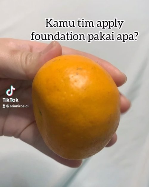 Kamu tim yang manaaa? #clozetteid #foundation #makeup #tutorialmakeup #makeuptutorial