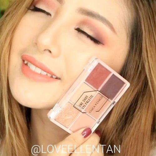 Makeup untuk monolid 🥰...  #koreanmakeup . #fdbeauty #clozetteid  #ivgbeauty #makeupclip #makeuptips #indobeautygram #koreanstyle #koreanblusher #cchannelfellas #indovidgram #makeupvideo #beautyguruindonesia #beautygram #beautybloggerindonesia #muablora  #koreanmakeup #nyxcosmeticsid  #creamblush  #indobeautysquad #jakartabeautyblogger