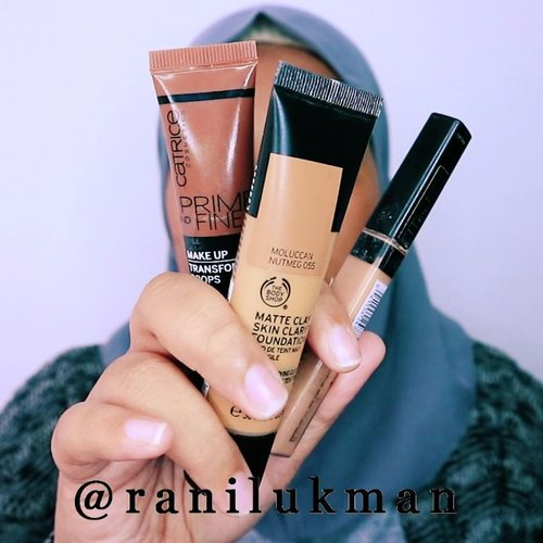 "<div class=""photoCaption"">Au dah ini makeup mo kemana deh. Jangan kaget aja kalo ada yang nyempil ala ala 💥 -- <a class=""pink-url"" target=""_blank"" href=""http://m.clozette.co.id/search/query?term=CatriceCosmetics&siteseach=Submit"">#CatriceCosmetics</a> Pore Eraser Primer@thebodyshop.id Matte Clay Foundation@maybelline fit me matte concealer <a class=""pink-url"" target=""_blank"" href=""http://m.clozette.co.id/search/query?term=CatriceCosmetics&siteseach=Submit"">#CatriceCosmetics</a> Shade darkening <a class=""pink-url"" target=""_blank"" href=""http://m.clozette.co.id/search/query?term=CatriceCosmetics&siteseach=Submit"">#CatriceCosmetics</a> Banana Powder <a class=""pink-url"" target=""_blank"" href=""http://m.clozette.co.id/search/query?term=CatriceCosmetics&siteseach=Submit"">#CatriceCosmetics</a> Bronze Palette <a class=""pink-url"" target=""_blank"" href=""http://m.clozette.co.id/search/query?term=CatriceCosmetics&siteseach=Submit"">#CatriceCosmetics</a> Metallic Liquid Eyeshadow <a class=""pink-url"" target=""_blank"" href=""http://m.clozette.co.id/search/query?term=CatriceCosmetics&siteseach=Submit"">#CatriceCosmetics</a> Blush Box@maybelline the powder mattes <a class=""pink-url"" target=""_blank"" href=""http://m.clozette.co.id/search/query?term=CatriceCosmetics&siteseach=Submit"">#CatriceCosmetics</a> Lip Gloss--@beautiesquad  <a class=""pink-url"" target=""_blank"" href=""http://m.clozette.co.id/search/query?term=beautiesquad&siteseach=Submit"">#beautiesquad</a> @setterspace  <a class=""pink-url"" target=""_blank"" href=""http://m.clozette.co.id/search/query?term=setterspace&siteseach=Submit"">#setterspace</a> @bunnyneedsmakeup  <a class=""pink-url"" target=""_blank"" href=""http://m.clozette.co.id/search/query?term=bunnyneedsmakeup&siteseach=Submit"">#bunnyneedsmakeup</a> @tampilcantik  <a class=""pink-url"" target=""_blank"" href=""http://m.clozette.co.id/search/query?term=tampilcantik&siteseach=Submit"">#tampilcantik</a> @hudabeauty  <a class=""pink-url"" target=""_blank"" href=""http://m.clozette.co.id/search/query?term=hudabeuaty&siteseach=Submit"">#hudabeuaty</a>  <a class=""pink-url"" target=""_blank"" href=""http://m.clozette.co.id/search/query?term=clozetteid&siteseach=Submit"">#clozetteid</a></div>"