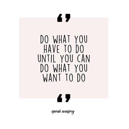 Keep in mind 👌🏻 . . . . #goodquote #thegoodquote #quotes #oprahquote #lifequotes #inspirationalquotes #ClozetteID