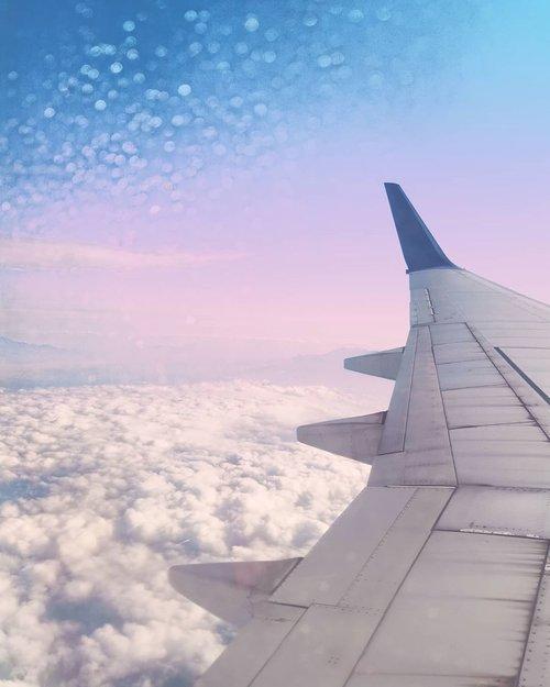 Asli, sekangen itu sama traveling!!! Kalian juga ga sik? 😭🥺 . . . 📌 Bali, 2019 #ClozetteID #diatasawan #MenujuBali #2019 #Diarynovitania #Novitaniadotcom #travelingphotography #cloudphotography