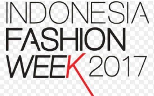 "Indonesia Fashion Week 2017 mengusung tema ""Celebration of Culture"". Mengangkat warisan budaya Indonesia. Start on 1-5 feb 2017 @JCC.  See u there. ""Bangga dengan budaya Indonesia"" . . .  #clozetteid #muslimahfashion #muslimahmakeup #muslimahblogger #beautybloger #fashionaddict #fashioninspiration #indonesiafashionweek #ifw2017 #fashioncommunity"