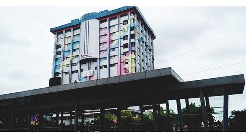 City View: Sarinah Thamrin street, Jakarta | #dailydev - YouTube