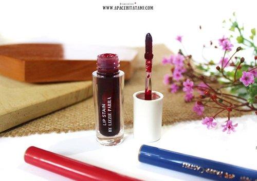 @blpbeauty Lipstain shade Wild Berries 💄 Versi #MiniReviewbyTami nya bisa cek postingan sebelumnya ya~♡.Untuk review lengkapnya bisa langsung ke blog aja di 👉 ((bit.ly/BLPlipstain)) 👈 atau bisa langsung klik link yang ada di bio. Yuk mampir💕.#Beautiesquad #BeautygoersID #kbbvfeatured #beautybloggerindonesia #pkubeautyblogger #bloggerceria #JBBFeatured #beautysecretsquad #indonesiabeautyblogger #HijabersBeautyBVlogger #bloggirlsid #setterspace #bloggerperempuan #bloggermafia #clozetteid