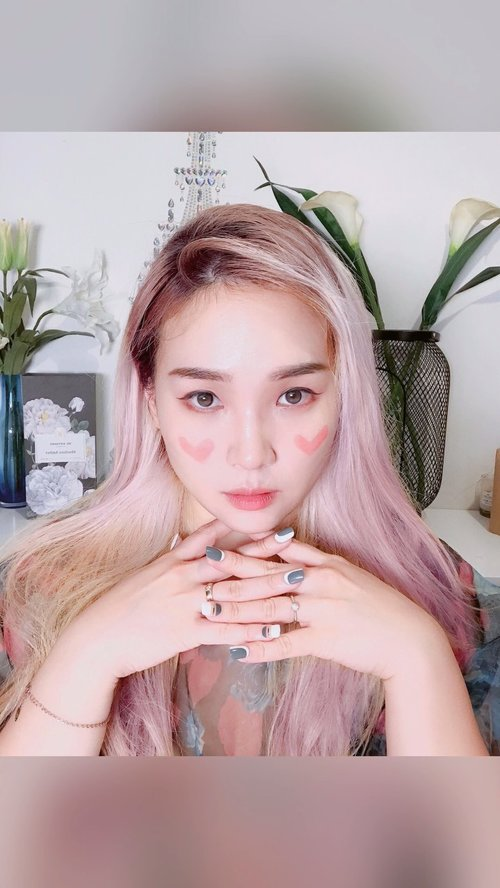 """Hello Everyone Do you know """"CHARIS APP""""? This is Beauty and makeup platform  from Korea! You can purchase Korea beauty items through this platform!And also can check Celebs secret 🤫I have tried many items from Charis, my followers might be curious from me which items are good and need to buy so I create the video for you all for good reference. 좋아용? 😊Happy Shopping my 🦄🦄-Romand Lipstick 50% Discount until today Click link on my Bio and check it out💋"""