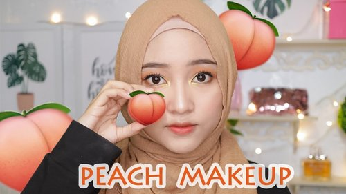 Peach Makeup Korea - YouTube