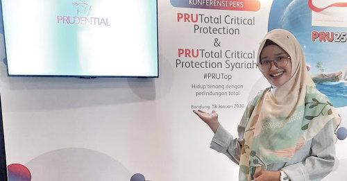 Waspada Penyakit Kritis Dengan Perlindungan PRUTotal Critical Protection