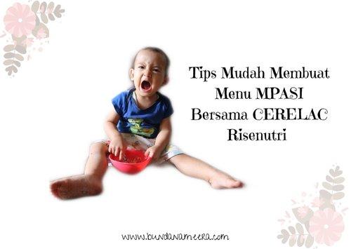 Tips Mudah Menyiapkan MPASI Homemade Bagi Ibu Bekerja