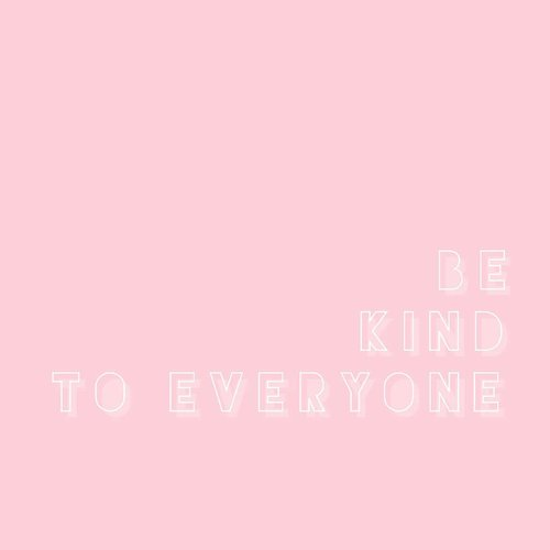 It is easy to be kind to people who are kind to us, such as to our family,  bestie,  and close friends. It is also easier for us to be kind to a total stranger who is kind to us. Simply,  because these strangers never hurt us. Am I right?.Now,  can you be kind to your enemy, to people who hurt you,  or to someone who hates you? Will you willing to help or do good to people who mock you,  or talk badly about you behind your back?.I know it is hard. I have been there. However Christ teaches us to be kind to everyone.  As He showed it Himself.  While we were still sinners,  He was willing not only be kind to us,  but to love us and accept us as we are,  and even died on the cross for us..So,  let's follow His example today.. Be kind to everyone,  including our enemy. Start by first,  forgive these people.  Don't let hatred to burden you.  It's new month and new week. So let's start new! 😊.Have a blessed day everyone!  Jesus loves you 😘.#blossomshine #easter #happyeaster #heisrisen #hehasrisen #christ #jesus #verseoftheday #wordsoftheday #instawords #instaverse #instawisdom #beautybloggerindonesia #beauty #beautifulwords #instabeauty #instadaily #indonesianbeautyblogger #kbbvmember #indobeautysquad #beautychannelid #bloggerperempuan #beautiesquad #clozetteid#quotestoliveby #wordstoliveby #qotd