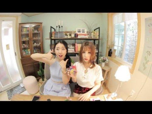 SuMi Playtime: Bean Boozled Challenge ! (Sunny-Miyake Segment) - YouTube