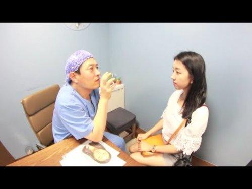 Pengalaman Operasi Kosmetik di KOREA Part 1 | Docfinder Korea & Banobagi Clinic (INDONESIAN) -