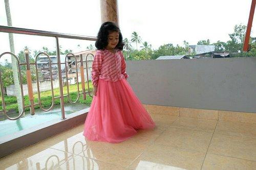 My little princess. #clozetteid #starclozetter