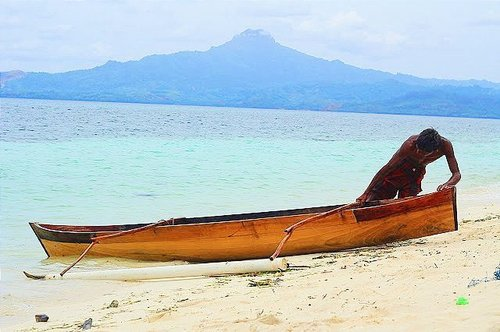 Wonderful Indonesia 🌊. Lokasi : Pulau Sagori, Sulawesi Tenggara, Indonesia  #clozetteid #clozetteambasaador #pulausagori #exploreindonesia #indonesia #lanscape #beachaddict #beach #fotografia #human #holiday
