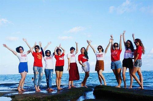 Happy independence day 🎉🎉. #CetaphilID #cetaphilladies #cetaphilexperience #KulitSehatCetaphil #instalike #indonesia #merdeka #indonesianbeautyblogger #blog #clozetteid #clozetteambassador #beautyblogger #dirgahayuindonesia #independenceday #merdeka #damniloveindonesia
