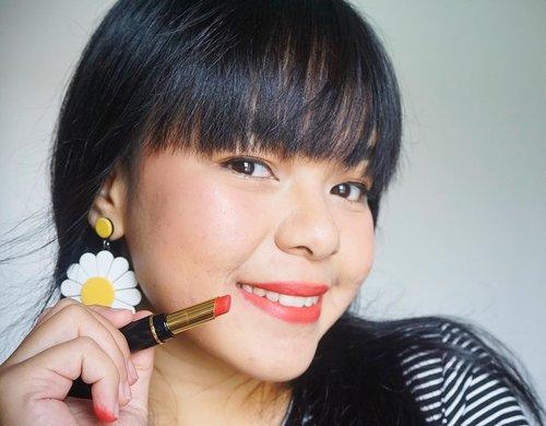 Tebak aku pakai shade yang mana? 🙈...#BeautygoersID #BeautygoersXMeika #MeikCosmetic #lipstiklokal #clozetteid #beautylyfe #beautybloggerindonesia