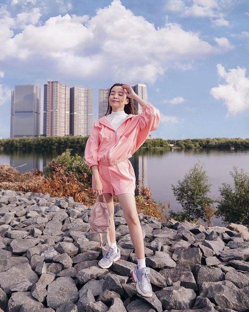 Don't miss out @zaloraid BIG FASHION SALE 💕 All Branded items sale up to 80% #finditonzalora your one stop shopping for fashion, beauty, sports, lifestyle. . . . . . . . . . . #zalorastyleedit #adidas #exploretocreate #style #pink #fashion #whatiwore #throwback #clozetteid #love #styleinspo #fashionpeople #steviewears #jakarta