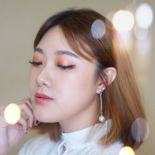Happy Chinese New Year to those who celebrate 🎉 . . . . . . . . . . . @indobeautygram @bvlogger.id @indovidgram  #IVGbeauty #indobeautygram #indovidgram #beautymood #asianvlogger #clozetteid #makeupartist  #makeuppower #beautyaddict  #wakeupandmakeup #featuremuas #undiscovered_muas #beautyblogger #beautyvlogger #indonesianyoutuber #makeuptutorial  @awesomemakeu.p @makeup_up #powerofmakeup @powerofmakeup @limitart @tampilcantik #tampilcantik #sonyforher @sonyforher @bombtutorial @urpu @glamourvids