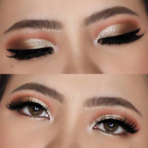 GELA SEH ! 😍 . Glam half cut crease using @ltpro_official x @dean_818 Express It ! Palette. ✨ . Gimana menurut kalian? . . . . . . #makeupoftheday #tutorialmakeup #Tutorialdandan #makeuptutorial #tutorialmakeup #indobeautygram #slave2beauty #makeupoftheday #allmodernmakeup #eyeshadowlooks #beautybloggerindonesia #motd #popbelabeauty #flovivi #ClozetteID #cchannelid #cchannelbeautyid #undiscoveredmuas #worldwidemua #wakeupandmakeup #tipsskincare #skincare #cchannelmakeupid @tampilcantik @tips__kecantikan @tutorialmakeup_id @ragam_cantik @meriaswajah @syantiktutorial @ragam_kecantikan @zonacantikwanita @101_turorialmakeup @makeupsyantik @inspirasi_cantikmu @wowsyantik @elpeach_beauty @eliberry_beauty