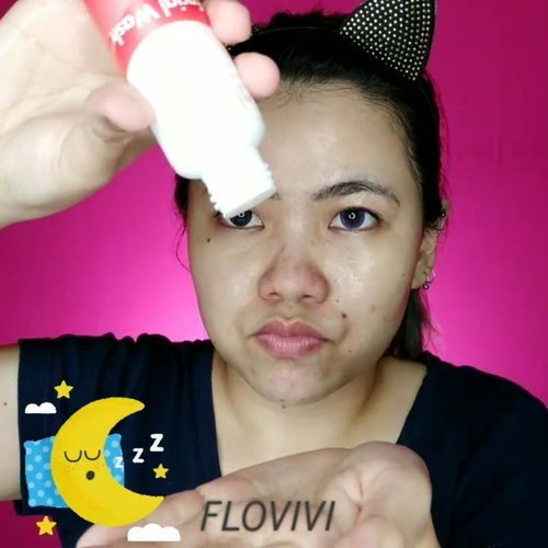 It's skincare time ! Buat yg kemaren nanya nanya cara / urutan pake skincare dari @alcacare , nih gue kasih tutorialnya nya ! . . . #alcacare . . . . . . . . . . . . . #makeup #makeuptutorial  #wakeupandmakeup #tutorialmakeup #flovivi #makeupvideo #inspirasicantikmu #muajakarta #makeupoftheday #makeupforbarbies #mua #aestheticmakeup #100daysofmakeup #slave2beauty #allmodernmakeup #hudabeauty #belajarmakeup #bretmansvanity #beautybloggerindonesia #tampilcantik  #clozetteID #bvloggerid #indobeautygram #ivgbeauty #bunnyneedsmakeup #makeuptutvid #tutorialmakeuplg #ragamkecantikan #cchannelbeautyid Jangan nyolong hashtag dong🙅🏻♀️ 🌺🌺🌺 @beautybloggerindonesia @bunnyneedsmakeup @cchannel_beauty_id @beautilosophy @tampilcantik @indobeautygram @bvlogger.id @indovidgram @tips__kecantikan @wakeupandmakeup @bloggermafia @setterspace @popbela_com @zonamakeup.id @ragam_kecantikan @inspirasi_cantikmu @inspirasi_cantik @inspirasi_cantik_mu