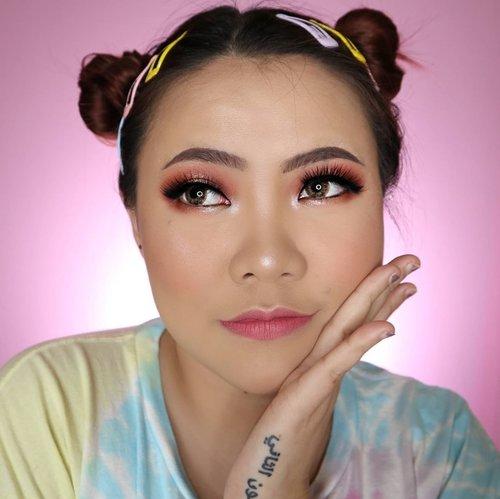 Ngebayangin martabak keju susu 🙃🧀🥛 . . . . . . . . #makeupoftheday #tutorialmakeup #Tutorialdandan #makeuptutorial #tutorialmakeup #indobeautygram #makeupoftheday #beautybloggerindonesia #motd #popbelabeauty #flovivi #ClozetteID #cchannelid #cchannelbeautyid #undiscoveredmuas #worldwidemua #wakeupandmakeup #tipsskincare #skincare #cchannelmakeupid