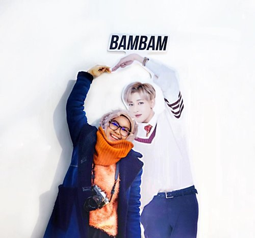 I GOT YOU GOT7 💕 @bambam1a #clozetteid