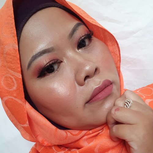 Kocheng oren#makeup #beauty #ClozetteID