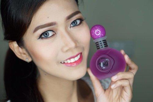 Katy Perry Mad Potion Launch is up on my blog :) http://www.beautydiarykania.com/2016/04/katy-perry-mad-potion-launch.html  #katyperry #katycat  #katyperrymadpotion #eaudetoilette #parfumed #parfumedlover #beauty #blogger #makeup #motd #potd #anastasiabeverlyhills #clozetteid #clozetteambassador #beautyblogger #indonesianbeautyblogger #beautybloggerid #beautybloggerindonesia