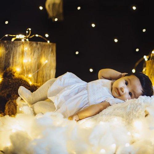 Celle qui fait fondre mon coeur 🖤..#raneyshailiana #secondborn #secondlove #instababy #babygram #babyofinstagram #babygirl #babygirlstyle #babyphotography #babyphotoshoot #babyaxioo #babyaxiookeefe #clozetteid #babyphoto #littlesister #babynumbertwo #loveofmylife