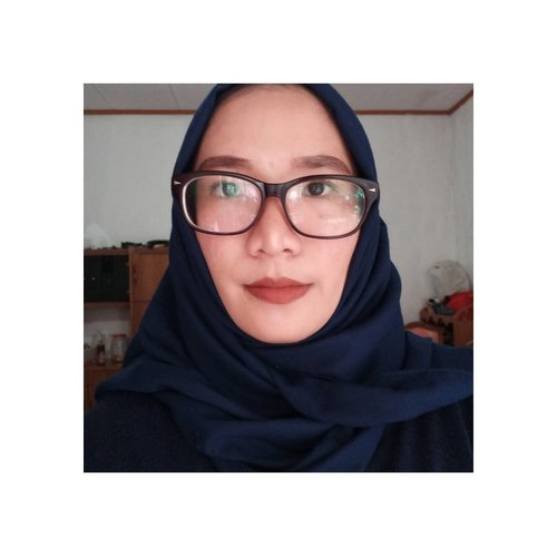 Everything has beauty But not everyone sees it - confucius -  @dhaturembulan @airinbeautycare #dhatuxairin #clozette #clozetteid #makeup #hijab #theytalkabout #lipsticks