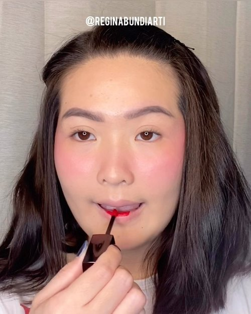 One Brand Tutorials @riveracosmeticsLuminous Micro Powder- Gotta Be Matte Lip Cream- Matic Eyebrow Grey- Moisture Glow Lipgloss- Bold Intense Liquid Liner Slim Brush#clozetteid #LiveLifeEmpowered #onebrandmakeuptutorial #makeuptutorial #riveracosmetics #onebrandmakeup #beautytutorial