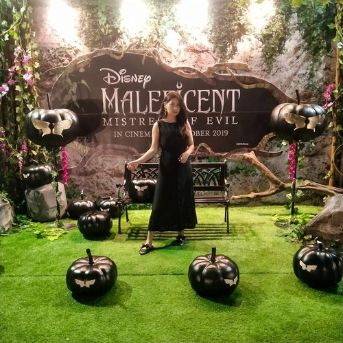 The Evil Queens are the princesses that were never saved - Maleficent.