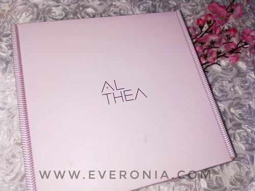 Aku baru aja belanja dari Althea Korea looo, swipe ya kalau kalian pengen tau apa aja produk-produk yang aku beli. Pokoknya buat kalian pecinta produk skincare ataupun kosmetik/makeup brand Korea, langsung aja deh belanja di Althea,karena sekarang Althea sudah melayani pembelian secara online lagi seperti biasanya.O iya sekarang kalian juga bisa belanja secara COD loo, lebih lengkapnya tentang belanja di Althea langsung aja ya klik www.everonia.com @bandungbeautyblogger #bandungbeautyblogger #bdgbbxalthea #altheakorea #makeuphaul #koreanmakeup #koreanskincare #clozetteid