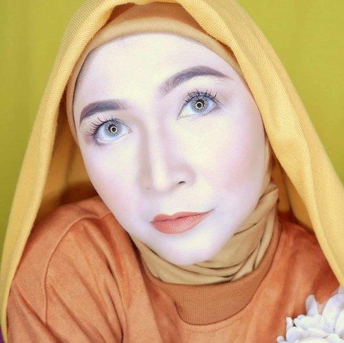#brushedbyedelyne #makeup #motd #clozetteid #hijabandfashion #hijabiandfab #beautycare #bloggersofinstagram #style #hijabinspiration #jumat #jumatberkah