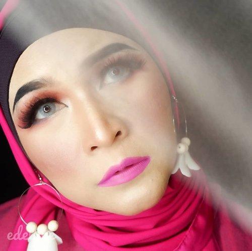 Ramadhan Kareem ... #brushedbyedelyne #makeup #ClozetteID #instamakeup #instafashion #hijabphotography #hijabandmakeup #hijabblogger #stayathome #instagrammers