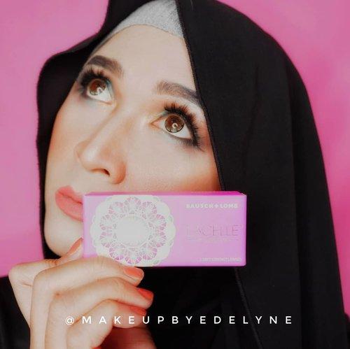 Thank you @lacelle_id 💙  #brushedbyedelyne #makeup #clozetteid #bloggerstyle #bandungbeautyblogger #indonesiabeautyblogger #influencer #mua #makeupartist #hijabphotography #hijabandmakeup #hijabblogger