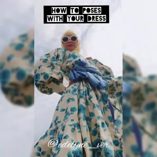 #ootdbyedelyne #outfit #outfitoftheday #hijabstyle #fashionblogger #fashionhijab #outfitinspiration #instagood #instadaily #clozetteid