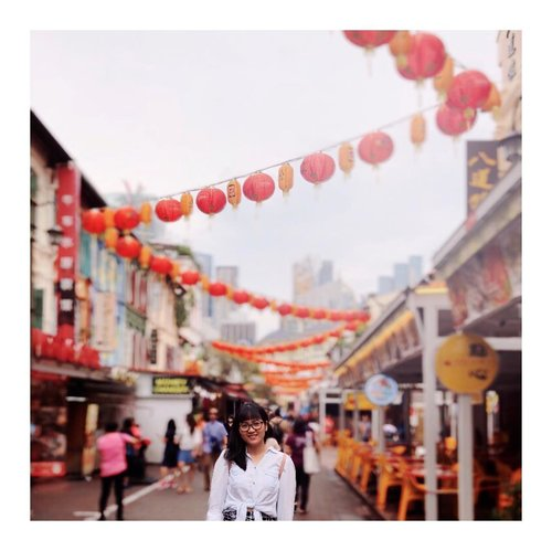 Never forget your root. ..........#jenntan #clozetteid #jenntantraveljournal #exploresingapore #chinatownsingapore #singaporechinatown #singaporeangirl #asiatraveller #clozettelifestyle #ggrep #indonesiantravelblogger #indonesianfemalebloggers