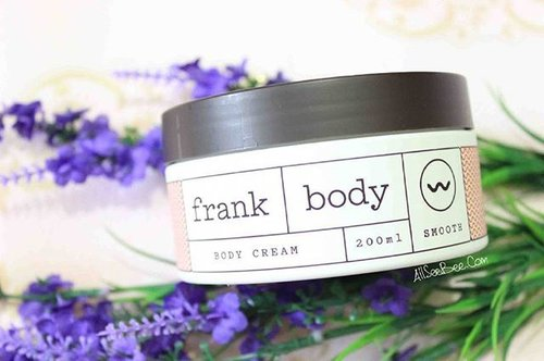Body Cream that I used lately was from @benscrub @frank_bod . It contains coffee and all natural goodness for smooth skin.Read the full review on my bloghttp://www.allseebee.com/2016/02/review-benscrub-frank-body-body-cream.html#frankbody #bodycream #benscrub #allseebee #ClozetteID