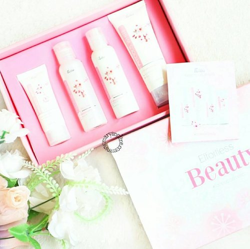 Have you read my review about new skincare lines from @fanbocosmetics? Read the review on bit.ly/fanbopreciouswhite 😁 . . #clozetteid #potd #cute #bblogger #like4like #instagood #flatlay #photooftheday  #l4l #f4f #beauty #beautyaddict  #beautybloggerid  #indonesianbeautyblogger #beautiesquadxfanbo #beautiesquad #fanbocosmetics #skincare #preciouswhite #effortlessbeauty #femaledailynetwork