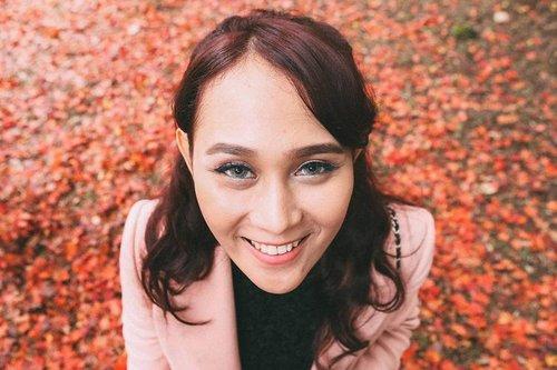 秋を愛する女の子 A girl who loves autumn 🍁 📸 @johanjsaleh  #ClozetteID #Lifestyle #Travel #Traveling #Kyoto #Japan #Autumn #fallseason #explorejapan