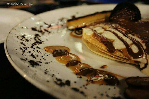 #food #pancake