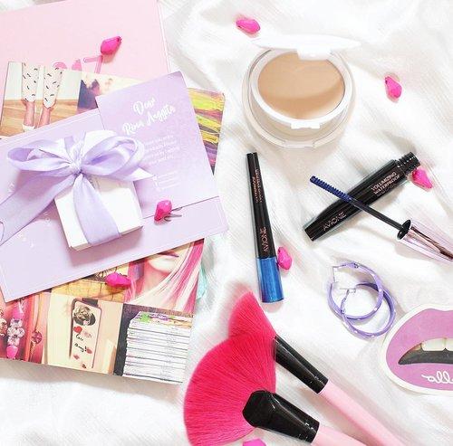 New blog posting ! @avionebeauty 🎉link on bio ! 💃🏼....#clozetteid #starclozetter #bloggerlife #bloggerstyle #beautybloggers #avionebeauty #instagood #dailypic