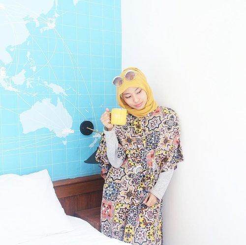 Hard times are often blessings in disguise ✨ . . . . . . #clozetteid #starclozetter #blogger #bloggerstyle #bloggerlife #picoftheday #makeitpotrait #potrait #tumblrpost #tumblrgirl #hijabfashion #hijabindo #hijabdaily #saptoforhava #havaid #LYKEambassador