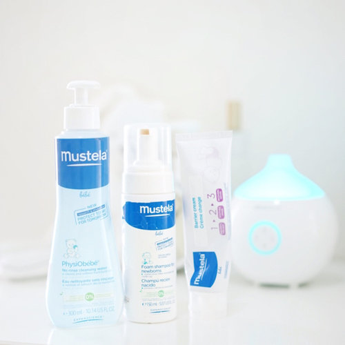A month has passed, I'm thankful that I've gone this far. And I would like to share what I've been through to every new mom out there. This is not a sponsored post or I get paid by certain products or anything. I just want to share my experiences using these products that has been a life saver, happy baby happy mom right?  Read more on anatakwok.com