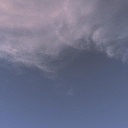 ☁️✨________#sky#clozetteid#minimalfeed